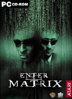 download PC game ENTER THE MATRIX
