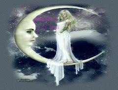 Luna y Hada