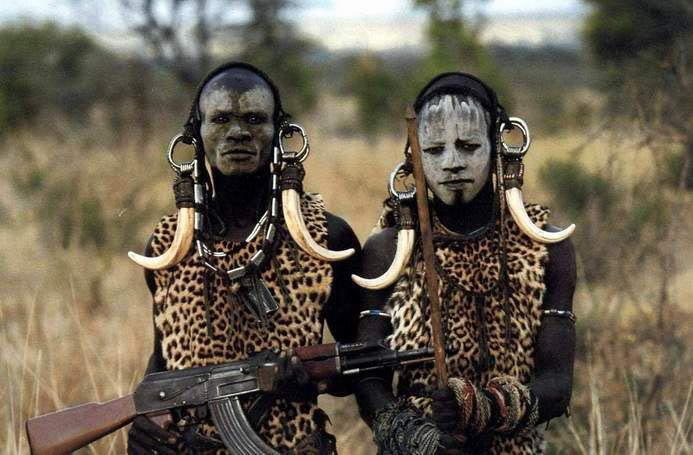 Native africans photos 74