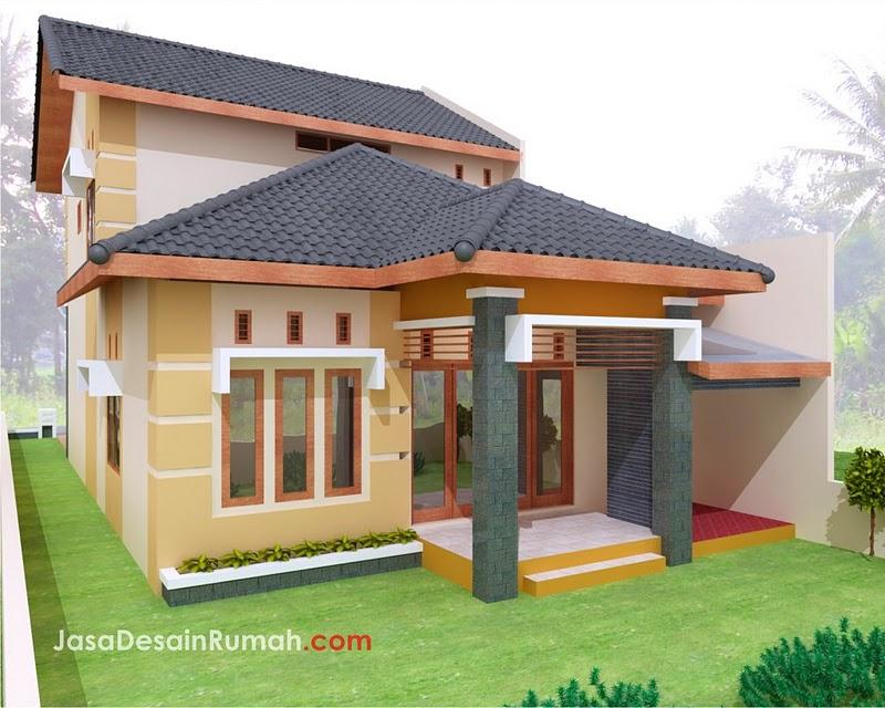 Apakah anda sedang mencari referensi bentuk teras rumah minimalis 2015