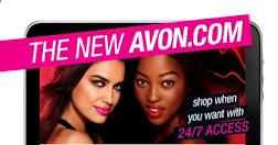 Shop Avon Online Store