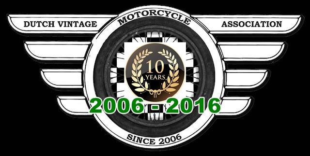 10 jaar Jubileum