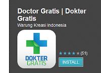 Manfaat Aplikasi Dokter Gratis