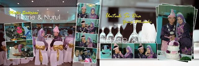 Fiezrie & Nurul