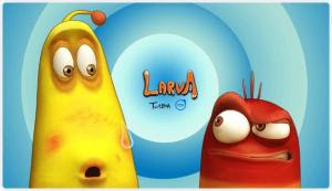 Larva Cartoon Movie Wallpapers Wallpaperholic