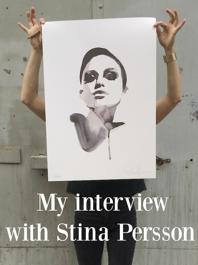 Persson Interview