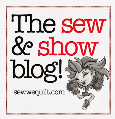 The Sew & Show Blog