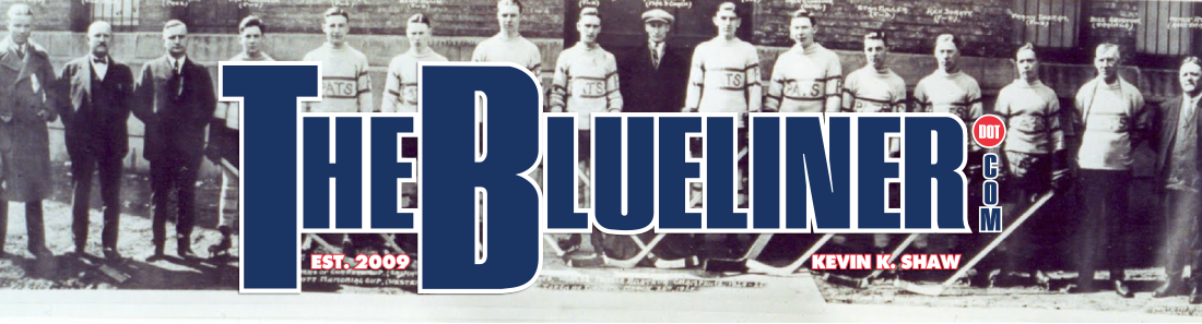 The Blueliner