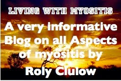 Living with myositis