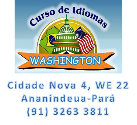 Curso de Idiomas Washington