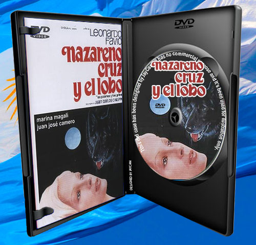 Nazareno Cruz y el lobo (The Nazarene Cross and the Wolf) [1975]
