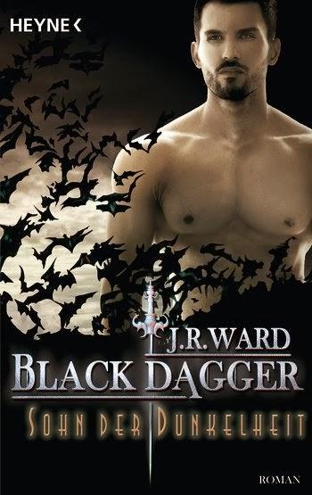 Black Dagger 22: Sohn der Dunkelheit