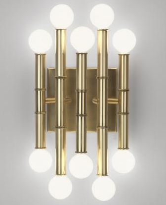 Jill Rosenwald : the old blog: searching for sconces
