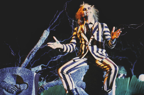 Beetlejuice Trendy