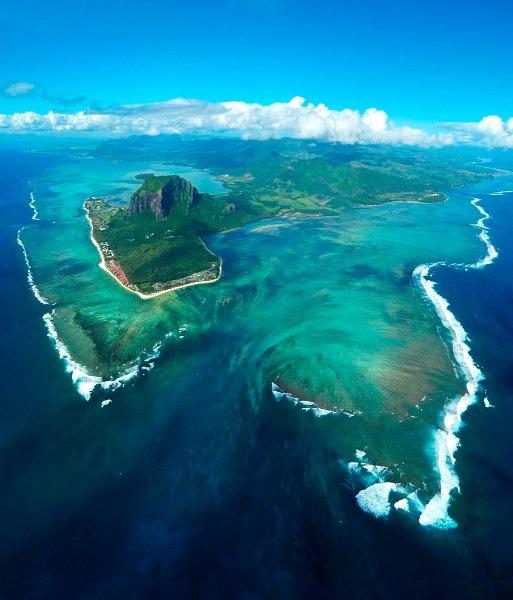 Isla de Mauricio Île Maurice Mauritius