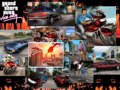 Download Grand Theft Auto Vice City Full Rip Full