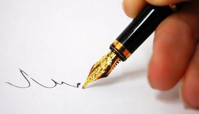 Inilah Manfaat Menulis Dengan Tangan Bagi Kecerdasan