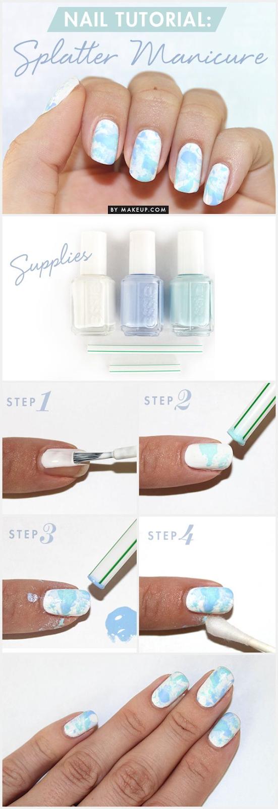 Top 10 Nail Art Designs