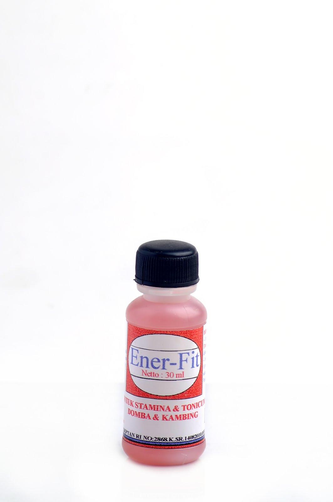 Enerfit Oral Solusi (Tonikum Penguat Domba)