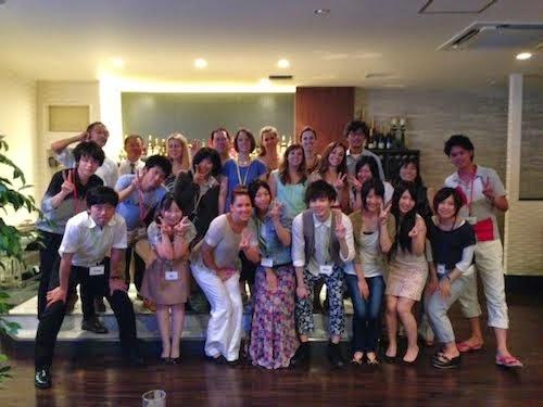 2013 Tokyo Program