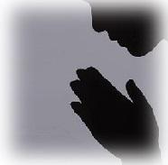 Que Deus me proteja de mim, da maldade de gente boa e da bondade de gente ruim.