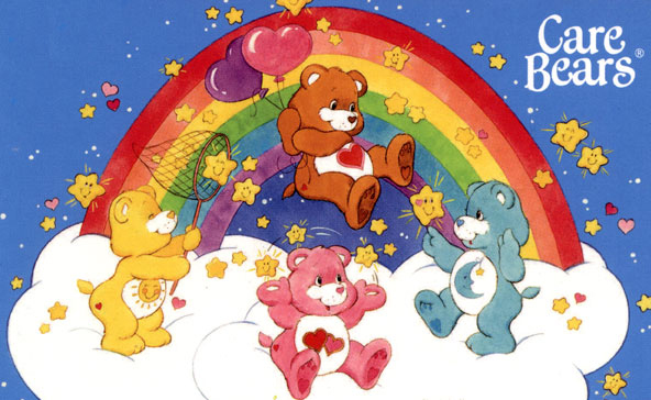 care bear wallpaper. care bear wallpaper.
