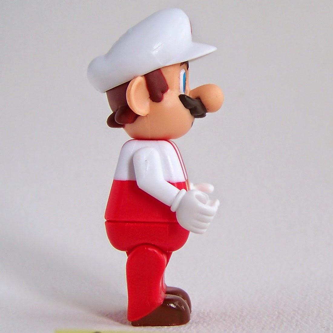 Knex Super Mario
