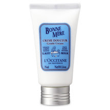 L'Occitane, hand cream, lotion, body lotion, L'Occitane Bonne Mere Gentle Cream