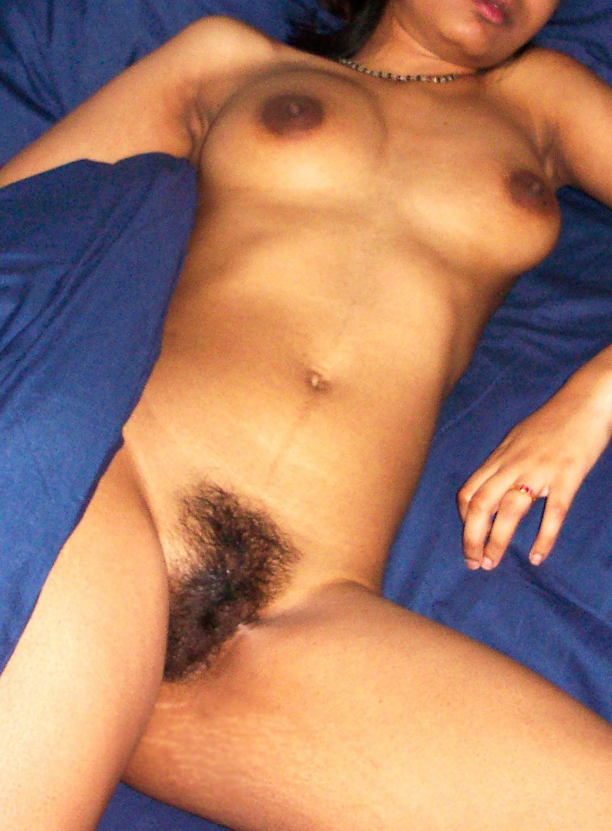 Remarkable, very Indian hairy pussy