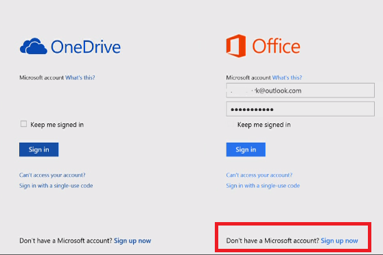 Computer Mobile se Microsoft Account Kaise Banayen