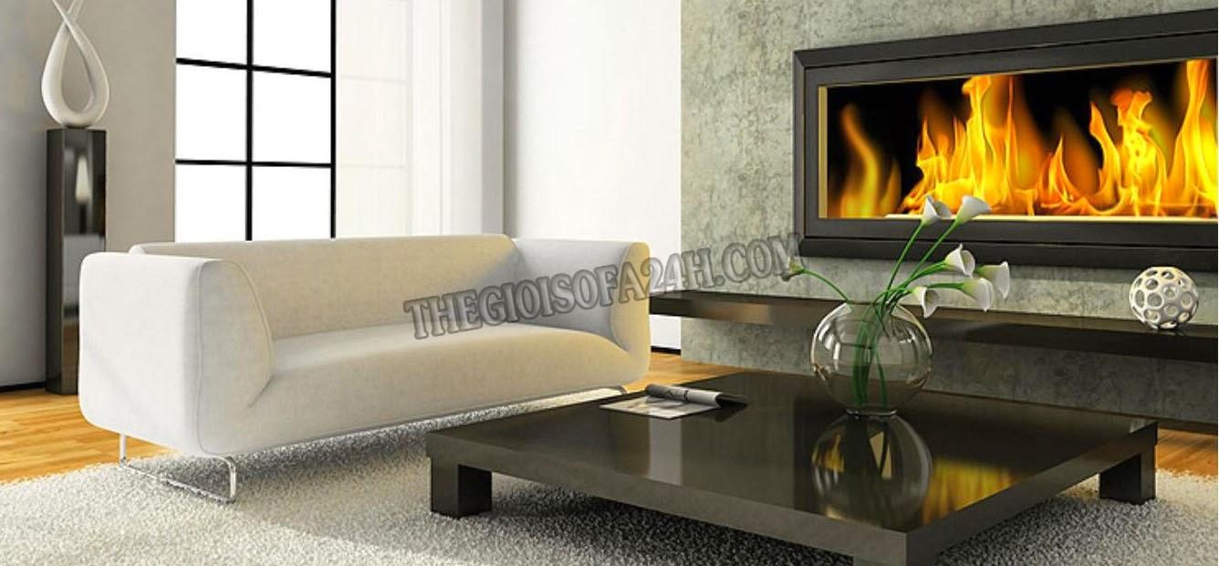 Sofa băng dài D070