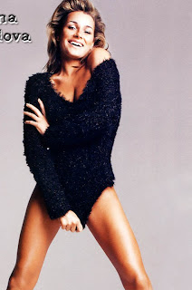 Alena Buffon Hot Style