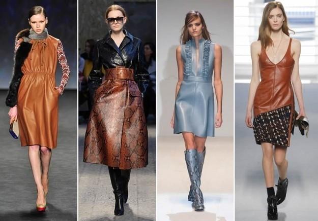 tendencias otoño 2015