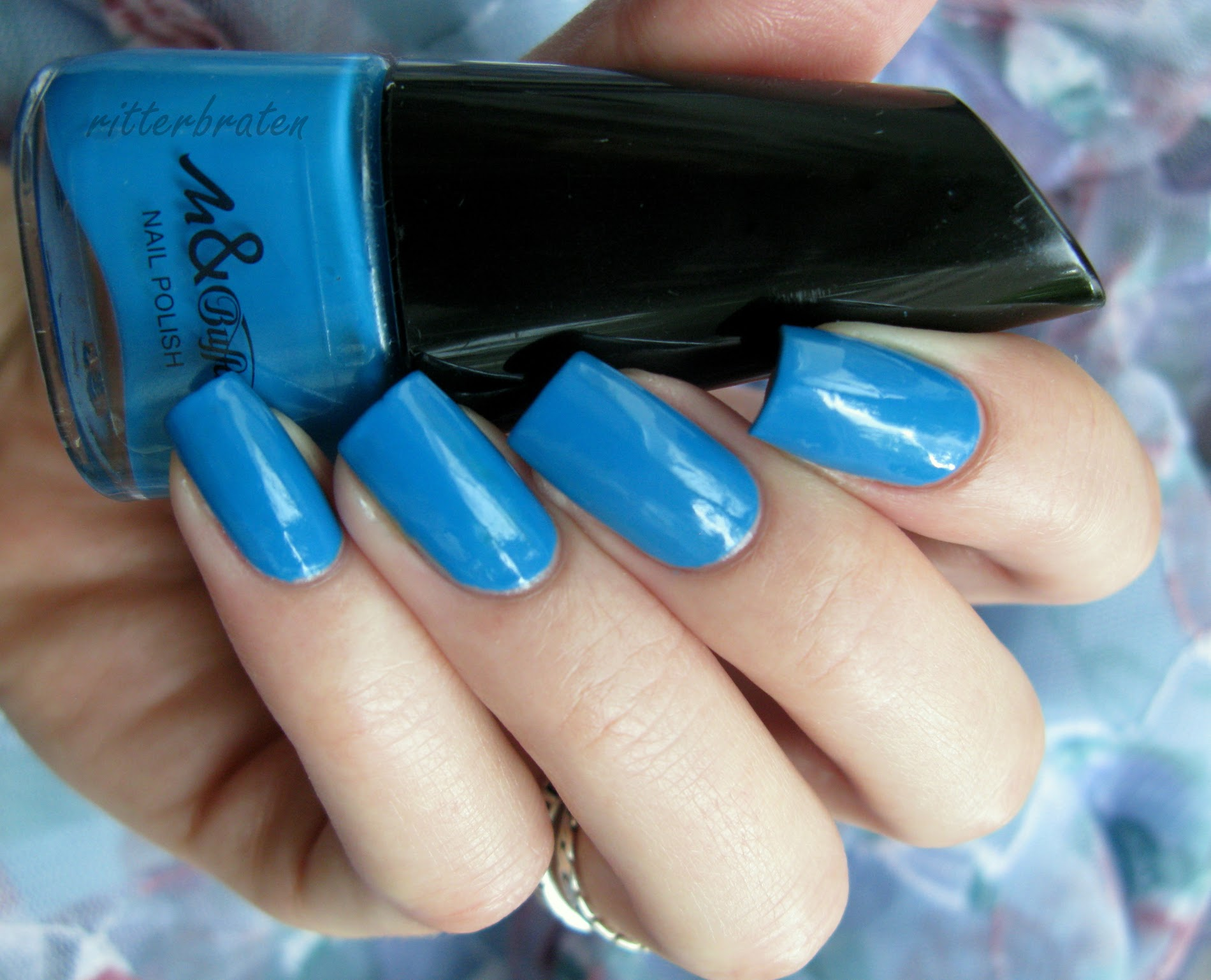 Manhattan Nagellack nail polish