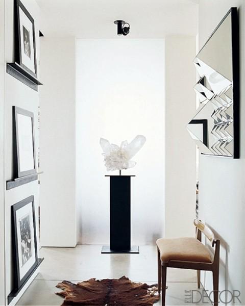 Elle Decor Foyer : Random beauties