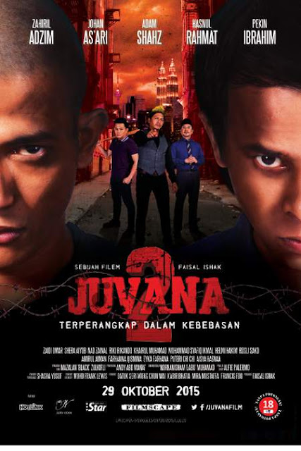 Juvana 2 Full Movie Download Tonton