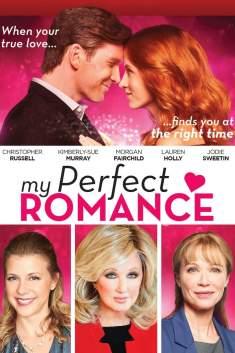 Meu Romance Perfeito Torrent - WEB-DL 1080p Dual Áudio