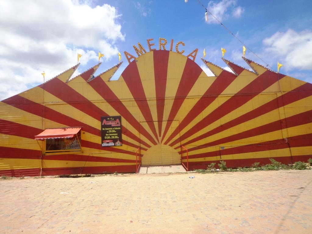 Circo América