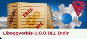 Liboggvorbis-1.0.0.dll Hatası çözümü.