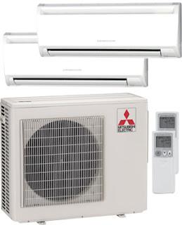 Mã lỗi máy lạnh Mitsubishi Mr Slim
