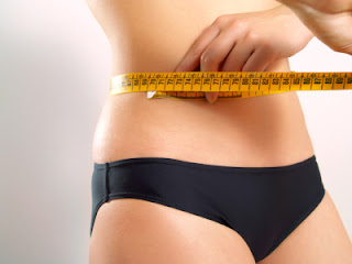 Determining your waist-to-hip ratio
