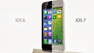 7 Differences Between iPhone 5 And New iPhone 5S