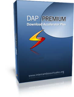 Download Accelerator Plus DAP Premium 10