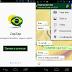 """Brasileiros criam o """"ZapZap"""" para concorrer com WhatsApp"""
