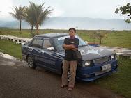 Toyota Corolla DX Sport