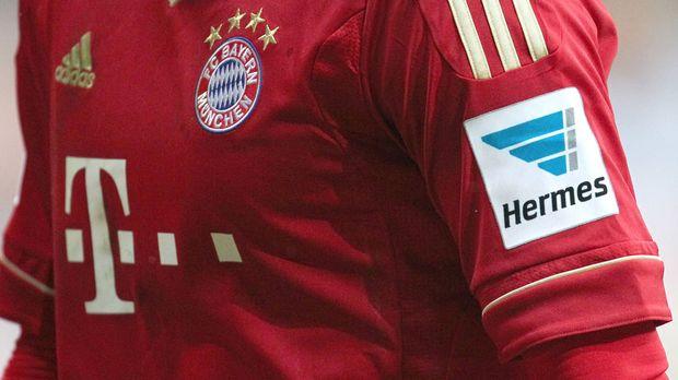 La Bundesliga autoriza la publicidad en las mangas