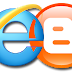 IE9被Blogger陷害了!