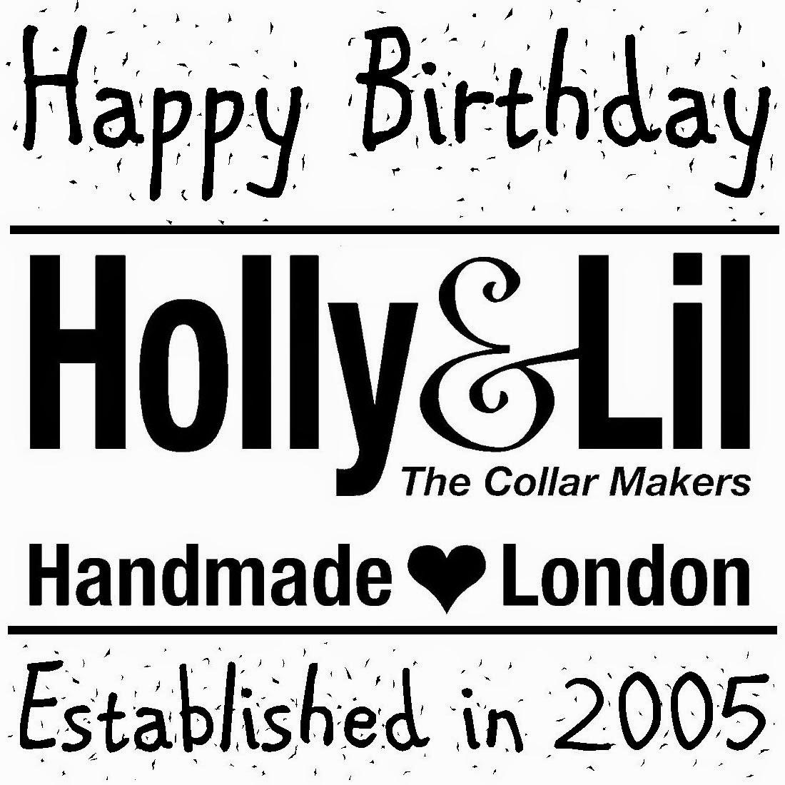 www.hollyandlil.co.uk