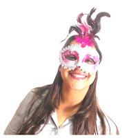 Mascara de Festa Luxo
