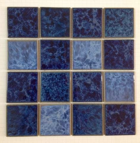 Keramik Mosaik TSQ MIX